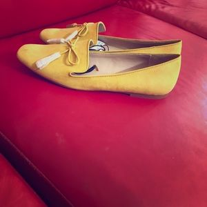 Zara trafaluc loafer